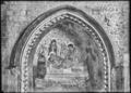 CH-NB - Grandson, Eglise réformée Saint-Jean-Baptiste, vue partielle intérieure - Collection Max van Berchem - EAD-7266.tif