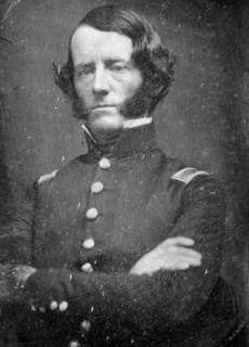 Carter L. Stevenson Confederate Army general