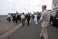 CMC and SMMC at Iwo Jima 150321-M-SA716-074.jpg