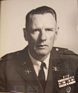 COL William L. Bush