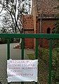 COVID 19 in Poznan, baptist church.jpg