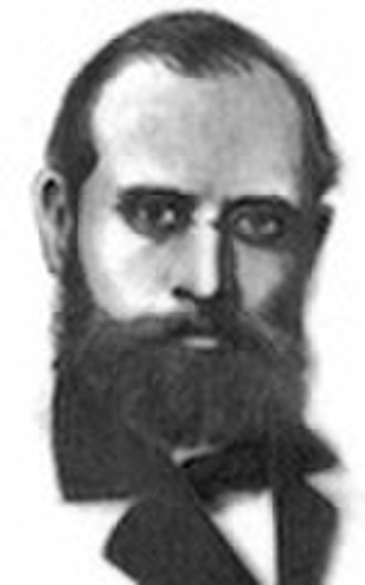 Zaner-Bloser - Charles Paxton Zaner