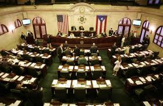 House of Representatives of Puerto Rico - Image: CRPR