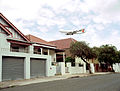 CSIRO ScienceImage 2743 Flight Path Over Residential Area.jpg
