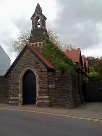 Caerleon Catholic Church.JPG