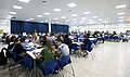 Cafeteria of the Israel Goldstein Youth Village.jpg