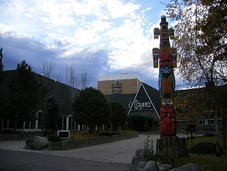 Cal Neva Lodge & Casino - The Cal Neva Resort in 2007