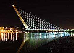 جسر الاميلو