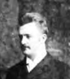 Van R. Paterson - Image: California Supreme Court 1890 A. Van R. Paterson