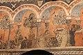 Camera della castellana di vergy, ciclo pittorico, 1350 circa 16.JPG