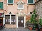 Campo Bandiera e Moro facciata barocca Castello Venezia.jpg