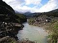 Canal de riego desde río Codegua. - panoramio.jpg