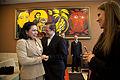 Canciller del Ecuador recibe delegaciones del Caribe (9513301944).jpg