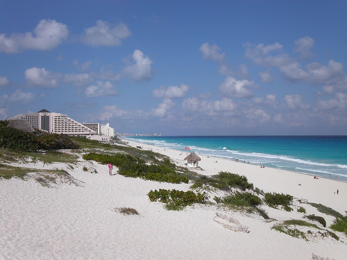 Www Cancun Travel