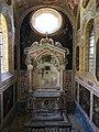 Cappella di santa Maria dell'Idria - Chiostro di San Gregorio Armeno (Napoli)-5788.jpg