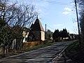 Capstone Road, Capstone - geograph.org.uk - 1733781.jpg