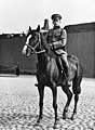 Captain Unio Sarlin, Commander of the Third Regiment of the Karelian Army - Helsinki 1918 - N253268 - hkm.HKMS000005-00000ugb.jpg