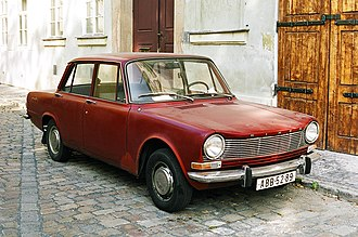 Simca 1300/1500 - Image: Car (45356404)