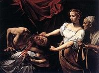 Caravaggio Judith Beheading Holofernes.jpg
