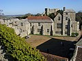 Carisbrooke Castle - geograph.org.uk - 1042859.jpg