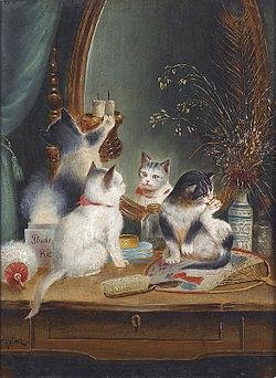 Citation Nietzsche Ainsi Parlait Zarathoustra : Chat wikiquote le recueil de citations libres