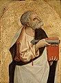 Carlo Crivelli - Saint Peter the Apostle - 28.8 - Detroit Institute of Arts.jpg