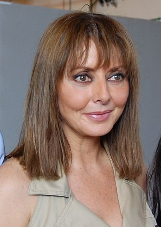 Carol Vorderman - Carol Vorderman in July 2011
