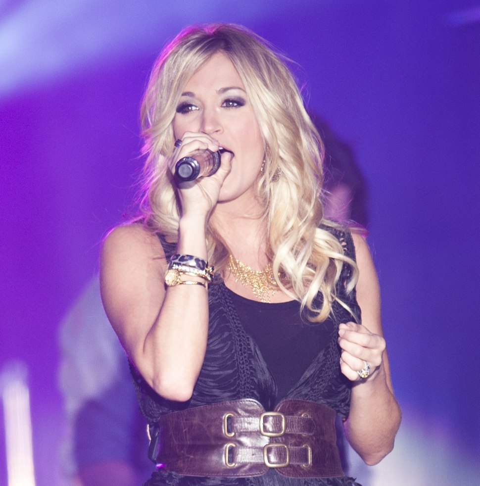 Carrie Underwood 5 (5694826253)