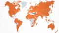 Carte représentant les pays visités par Recep Tayyip Erdogan en août 2021.png
