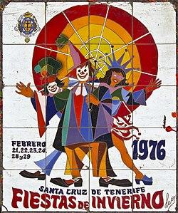 carnival of santa cruz de tenerife wikipedia
