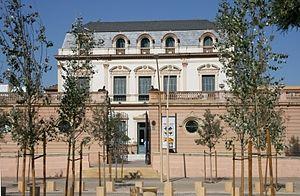 La Alameda, Seville - Casa de las Sirenas, Mermaid's House