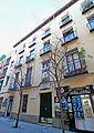 Casa de Cervantes (Madrid) 02.jpg