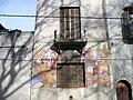Casa de Juan de Dios Filiberto (3) - Mural Quinquela Martín.JPG