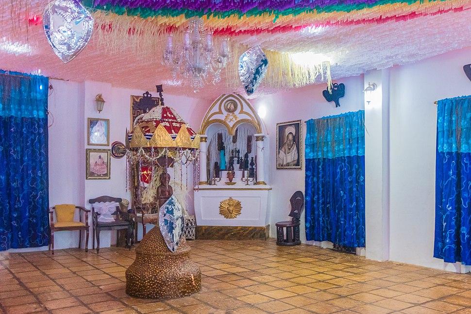 Casa de Oxumarê-13729