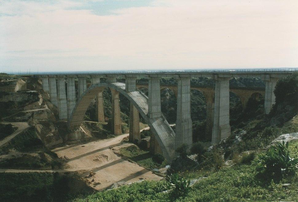 Castellaneta - Ponte ferroviaro S.Lucia 3