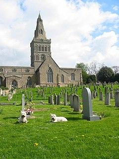 Castor, Cambridgeshire Human settlement in England
