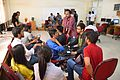 Casual Discussion - Pre-conference Session - Wiki Conference India - CGC - Mohali 2016-08-04 5936.JPG