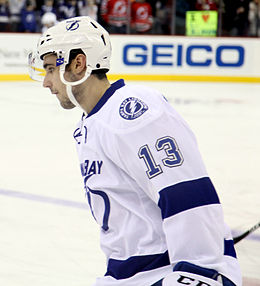 Description de l'image Cedric Paquette - Tampa Bay Lightning.jpg.