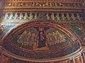 Celio - santa Maria in Domnica abside mosaici 01548.JPG