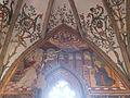 Cembra - Chiesa di San Pietro - Annunciazione.JPG