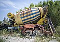 Cement Mixer in Pellestrina - Venezia.jpg