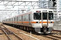 Central Japan Railway - Series 313-5000 - 01.JPG