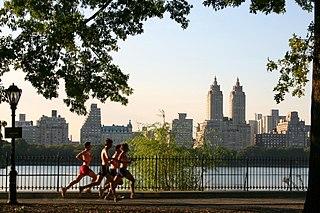 Stadtteil von Manhattan, New York