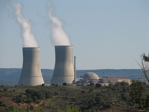 Central nuclear de Trillo I