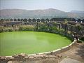Central water tank 2, Murud-Janjira.JPG