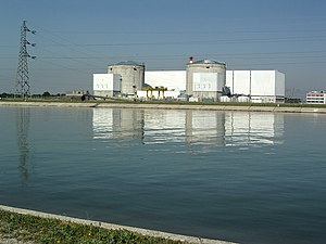 Fessenheim Nuclear Power Plant - Fessenheim Nuclear Power Plant