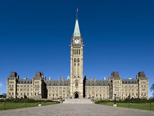 Parliament Building, Ontario, Canada  № 932227 загрузить
