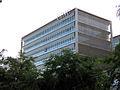Centre Internacional de Negocis de Catalunya, c. Llull.JPG