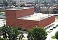 Centrum Informacji Naukowej i Biblioteka Akademicka (CINiBA)2.jpg