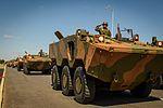 Cerimônia em homenagem ao dia do Exército Brasileiro (33333644253).jpg
